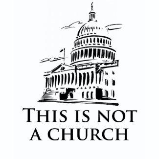 This is not a church shirt