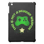 This is Not a Murder Weapon iPad Mini Case