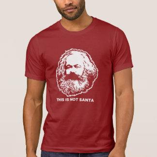 This Is Not Santa Shirt