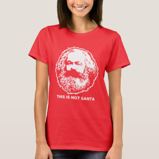 This Is Not Santa Shirt