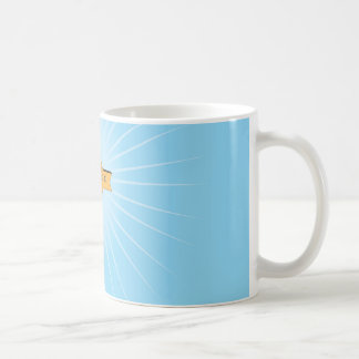This Is Not Your Family's Cookbook Mug