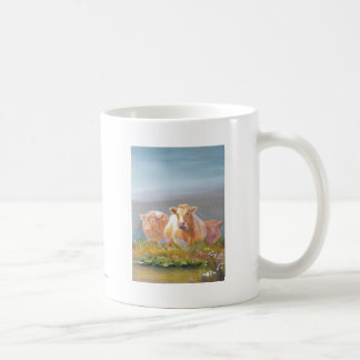 This is our turf! classic white coffee mug
