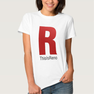 This Is Reno T-Shirt