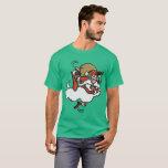 This is Santa! T-Shirt