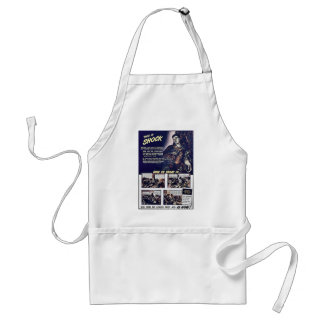 This Is Shock Apron