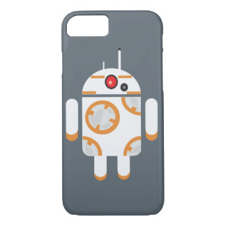 This is the Android you are looking for iPhone 8/7 Case