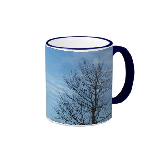 This is the day Scripture Mug