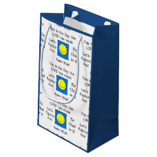 This is the Day Sun Small Gift Bag