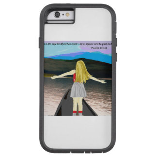 This is the day tough xtreme iPhone 6 case
