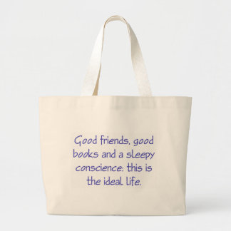 This is the Ideal Life Bags