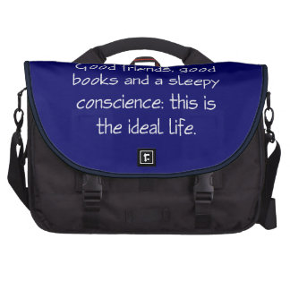 This is the Ideal Life Laptop Computer Bag