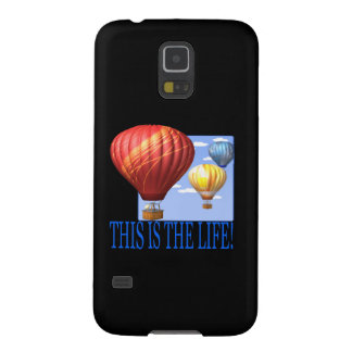 This Is The Life Galaxy S5 Cover