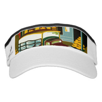 This is the Market... Visor