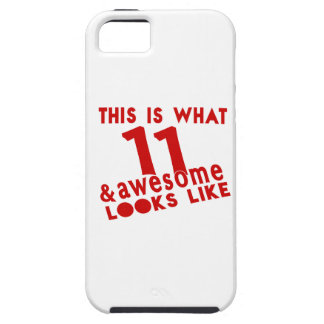 This Is What 11 & Awesome Look s Like iPhone SE/5/5s Case
