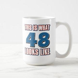 This is what 21 years lool like mugs