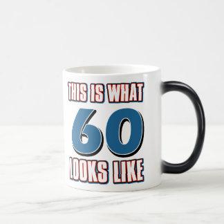 This is what 60 years lool like mug