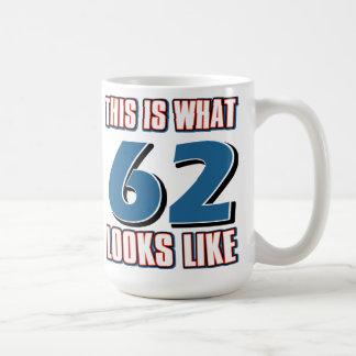This is what 62 years lool like mug