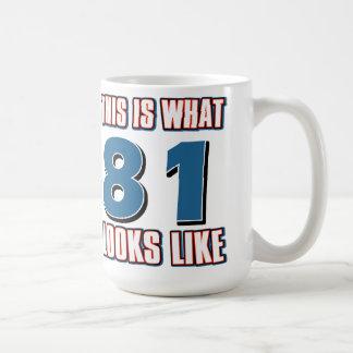 This is what 81 years lool like mug