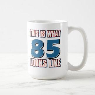 This is what 85 years lool like mug