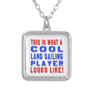 This Is What A Cool Land Sailing Player Looks Like Jewelry