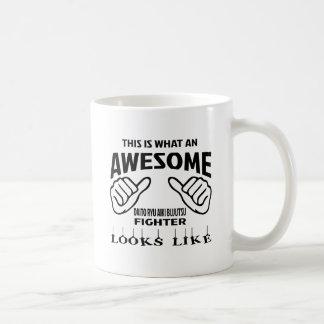 This is what an awesome Daito Ryu Aiki Bujutsu Fig Coffee Mug