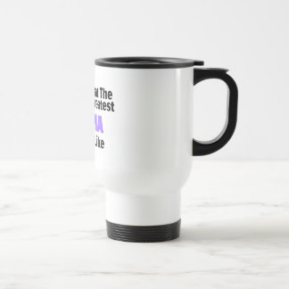 This Is What The World's Greatest Nana Looks  Like Coffee Mugs