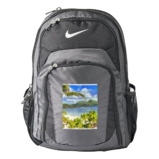 This is where I want to be Nike Backpack