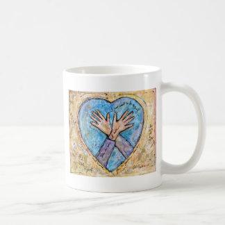 This is who I am Coffee Mug