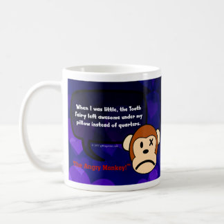 This is why I am more awesome than you are Coffee Mug