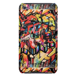 THIS IS WHY IM HOT CASE iPod TOUCH COVER