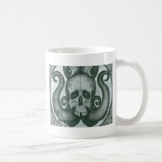This is your Brain on Philosophy.jpg Coffee Mug