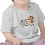 This Kid Supports Leukemia Awareness Tshirt