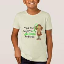 This Kid Supports Lyme Disease Awareness T-Shirt