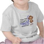 This Kid Supports Rheumatoid Arthritis Awareness Tee Shirt
