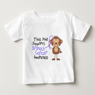 This Kid Supports Stomach Cancer Awareness T Shirt