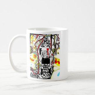 This known army mug