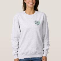 This Lionheart Sweatshirt (Women's)