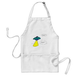 this little light of mine apron