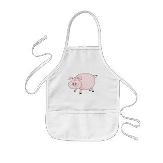 This Little Piggy Aprons