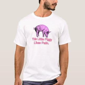 This Little Piggy Likes Palin T-Shirt