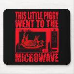 This Little PIGGY Mousepad