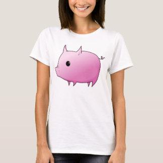 this little piggy shirt