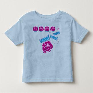 This Little Piggy Tee Shirt