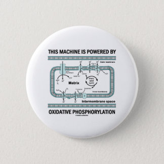 This Machine Powered By Oxidative Phosphorylation Button