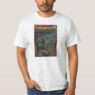 This Magazine Is Haunted 12 - Ditko T-Shirt