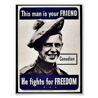 This Man Is Your Friend Poster
