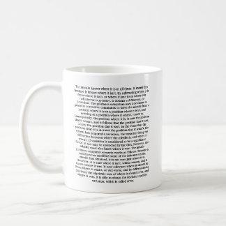 This Missile is Smart Mug