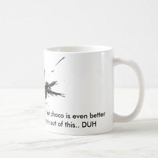 This mug is great isn't it?