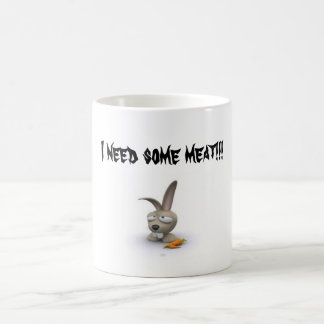 This Mug is not for Veggies Coffee Mugs