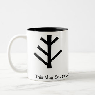 This Mug Saves Lives